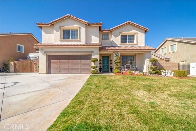 37249 Giavon Street, Palmdale, CA 93552
