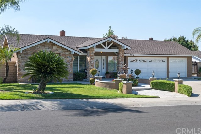 17962 La Entrada Drive, Yorba Linda, CA 92886