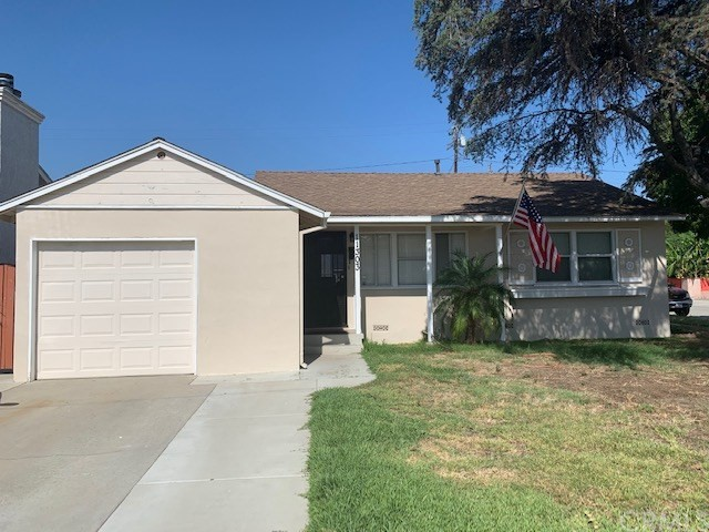 11303 Benfield Avenue, Norwalk, CA 90650