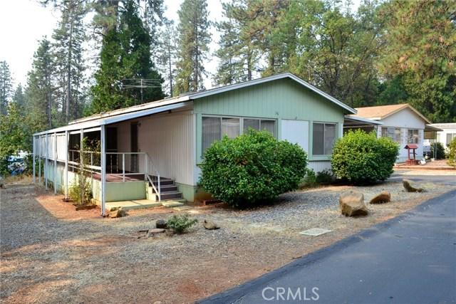 6674 Pentz Road 36, Paradise, CA 95969