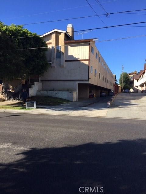 1105 Benito Avenue C, Alhambra, CA 91803