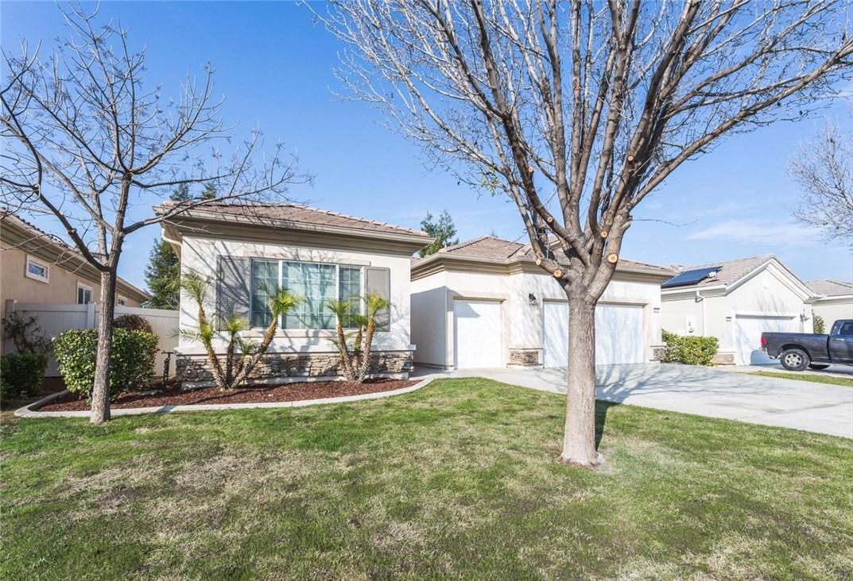 5714 Park Place Drive, Bakersfield, CA 93306