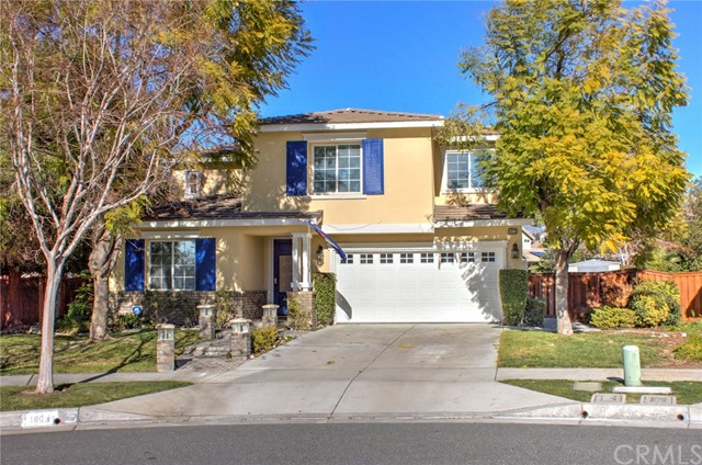 1623 Silver Cup Court, Redlands, CA 92374