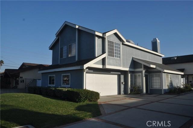 250 E 220th St, Carson, CA 90745