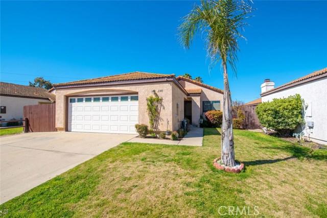 2145 Chestnut Lane, Santa Maria, CA 93458