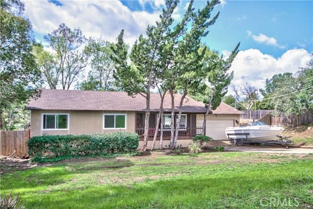 2717 Alta Vista Drive, Fallbrook, CA 92028