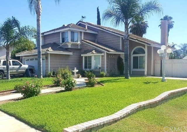 24047 Mount Russell Drive, Moreno Valley, CA 92553