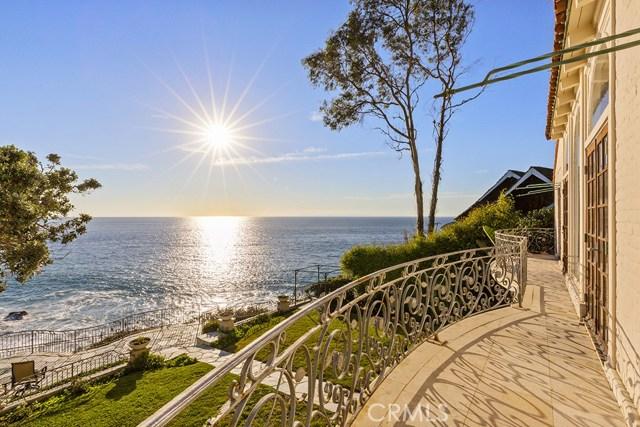 8 Rockledge Road | Victoria Beach (VB) | Laguna Beach CA