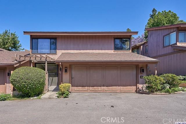 37 Northwoods Lane, La Crescenta, CA 91214