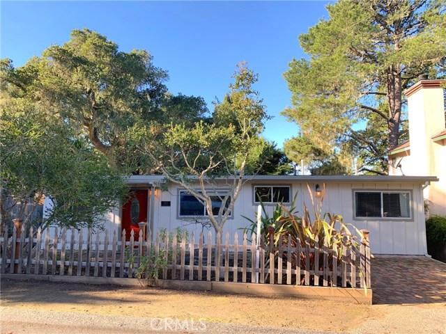 2571  Wilcombe Drive, Cambria in San Luis Obispo County, CA 93428 Home for Sale