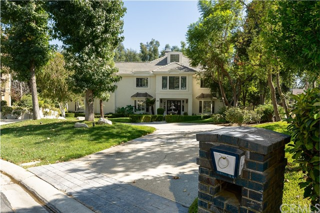 3241 Giant Forest Loop, Chino Hills, CA 91709
