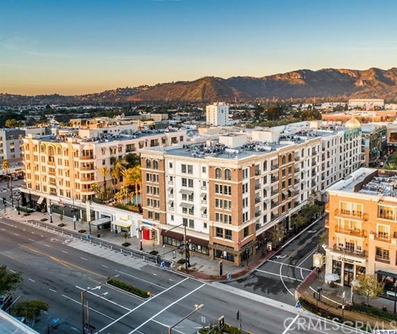 613 Caruso Avenue, Glendale, CA 91210
