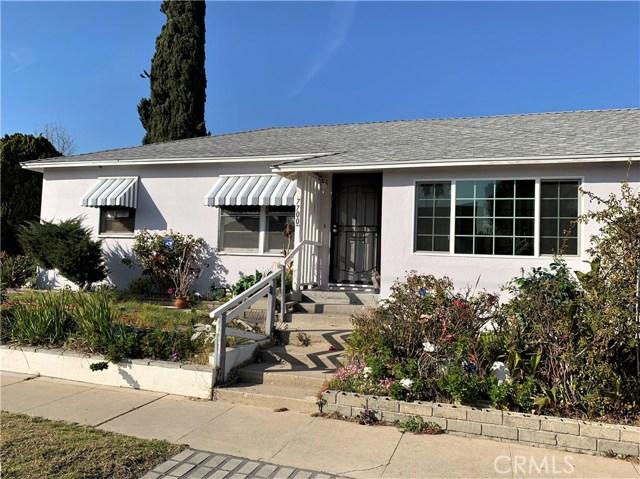 7700 Satsuma Avenue, Sun Valley, CA 91352