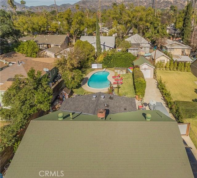 725 E Rio Grande St, Pasadena, CA 91104 Photo 30
