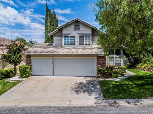 26642 Purple Martin Court, Canyon Country, CA 91351