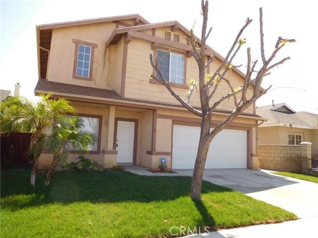 1396 Dusty Hill Road, Hemet, CA 92545