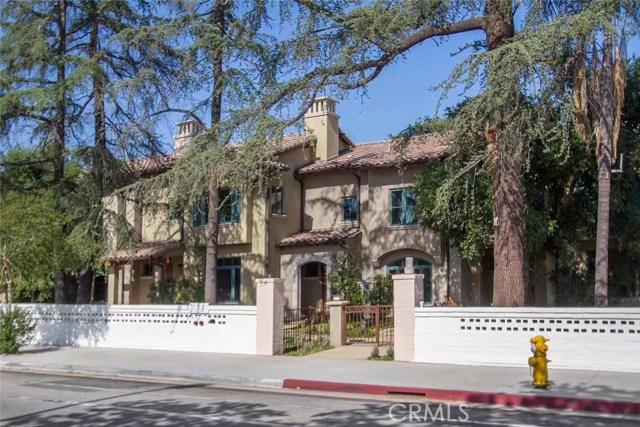 168 S Sierra Madre, Pasadena, CA 91107 Photo 3