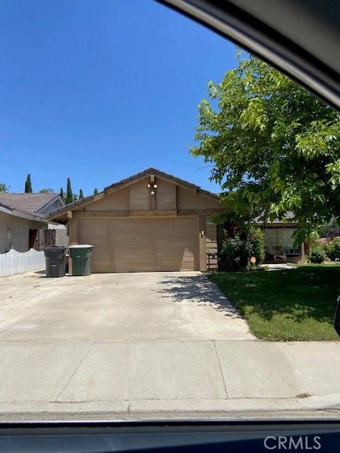 6. 2500 Mimosa Street Bakersfield, CA 93308