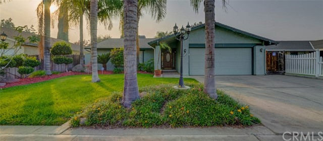 3141 Village Woods Drive, Atwater, CA 95301