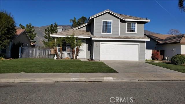 1445 Stratus Street, San Jacinto, CA 92582