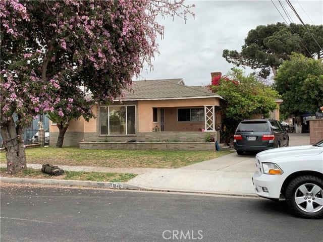 Photo of 11840 Nevada Avenue, Lynwood, CA 90262