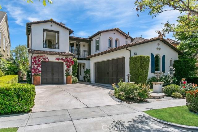 28 Falabella Drive, Ladera Ranch, CA 92694