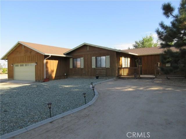 10151 Valle Vista Road, Phelan, CA 92371