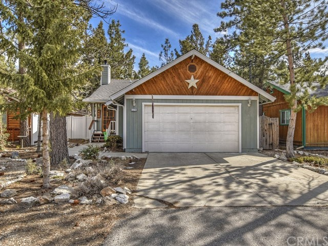 324 E Mountain View Boulevard, Big Bear, CA 92314