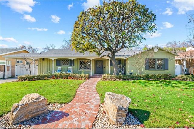 2312 N Rosewood Avenue, Santa Ana, CA 92706