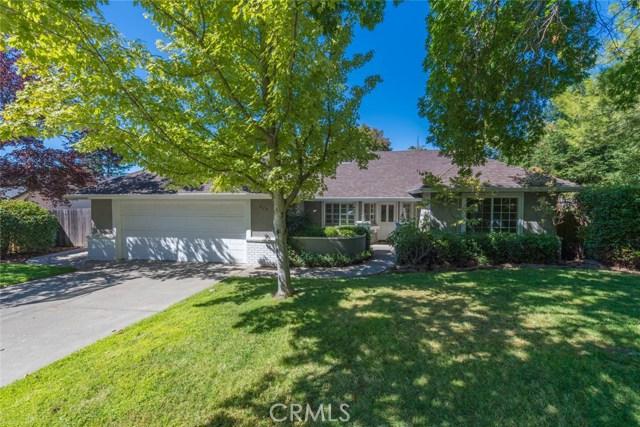 270 Pinyon Hills Drive, Chico, CA 95928