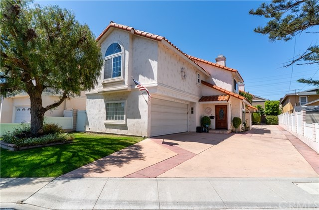 2703 Huntington Lane A, Redondo Beach, CA 90278