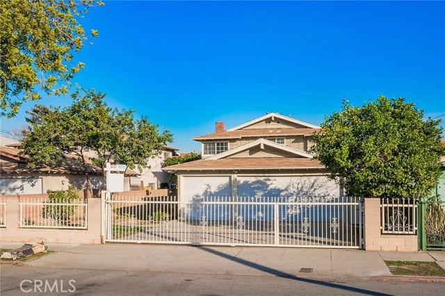 1836 Jackson Avenue, San Gabriel, CA 91776