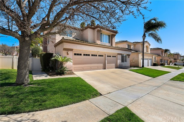 1139 Ginger Lane, Corona, CA 92879