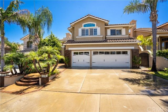 916 S Creekview Lane, Anaheim Hills, CA 92808