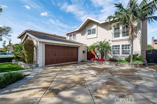 3121 Claremore Avenue, Long Beach, CA 90808