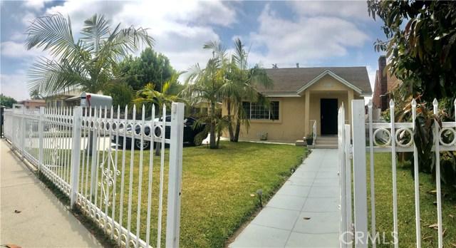 2414 Flower Street, Huntington Park, CA 90255