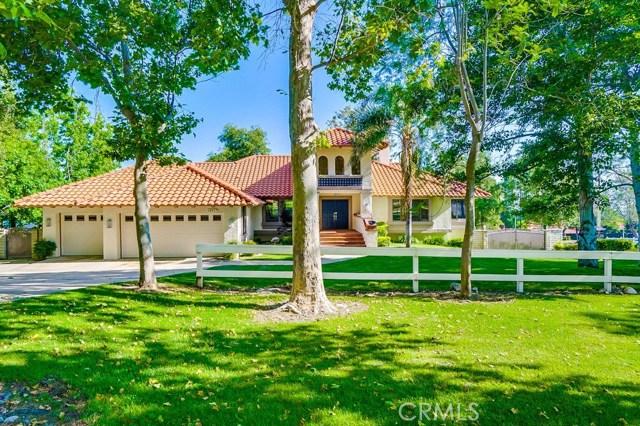 10517 Ridge Canyon Road, Rancho Cucamonga, CA 91737