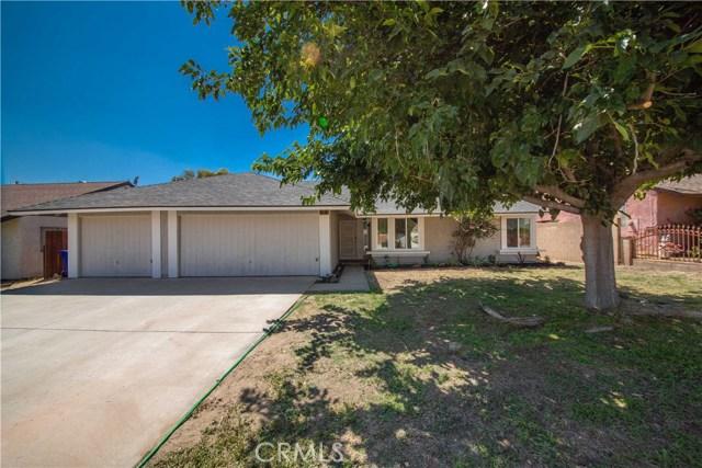 1118 N Lancewood Avenue, Rialto, CA 92376