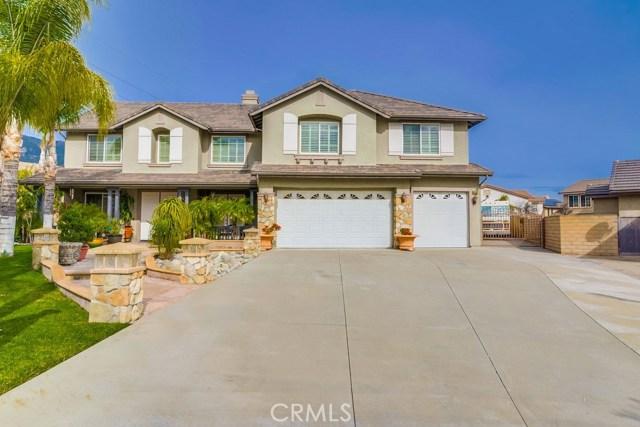 5487 Middlebury Court, Rancho Cucamonga, CA 91739