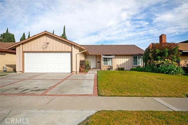 409 W Bell Avenue, Santa Ana, CA 92707