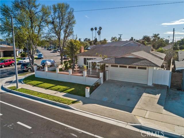 3269  California Street, Costa Mesa, California