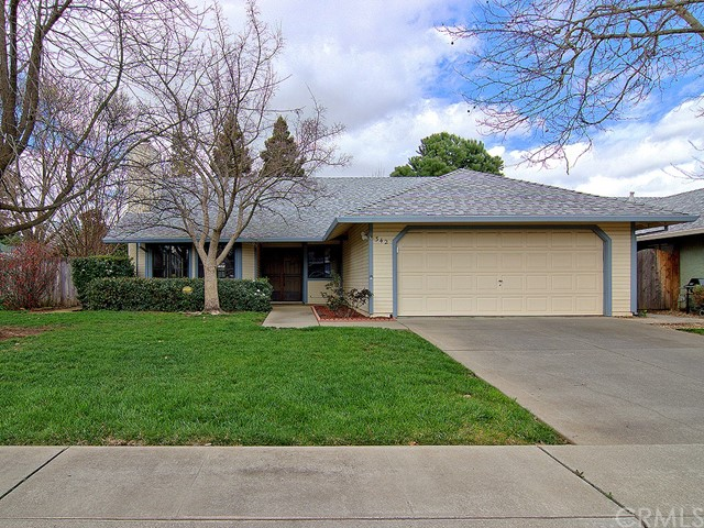 342 Chestnut Rose Lane, Chico, CA 95973