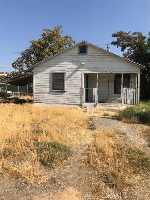 1504 Jefferson Street, Bakersfield, CA 93305