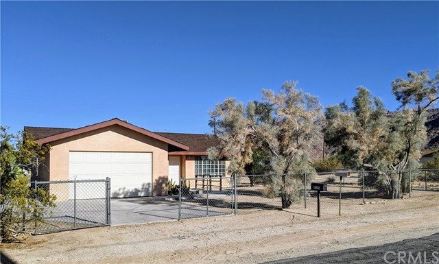 6565 Lupine Av, 29 Palms, CA 92277 Photo
