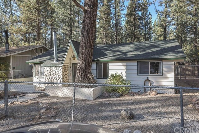 909 E Fairway Bl, Big Bear, CA 92314 Photo