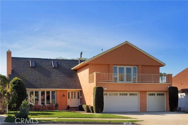 318 Garfield Avenue, Placentia, CA 92870