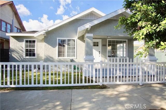 1355 E 16th Street, Long Beach, CA 90813