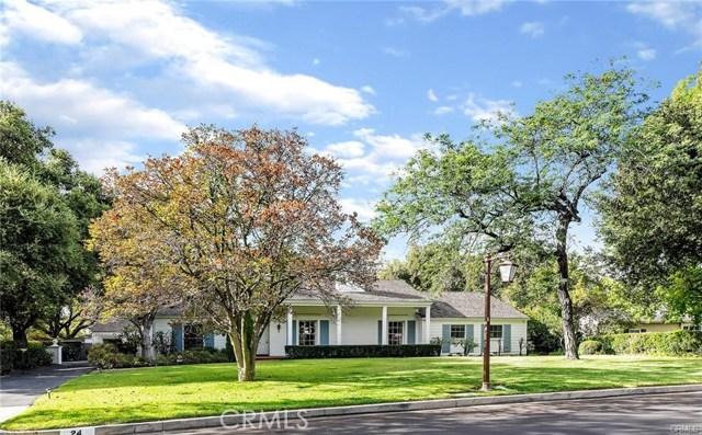 24 Woodland Lane, Arcadia, CA 91006