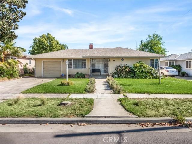 1341 W Robinson Av, Fresno, CA 93705 Photo