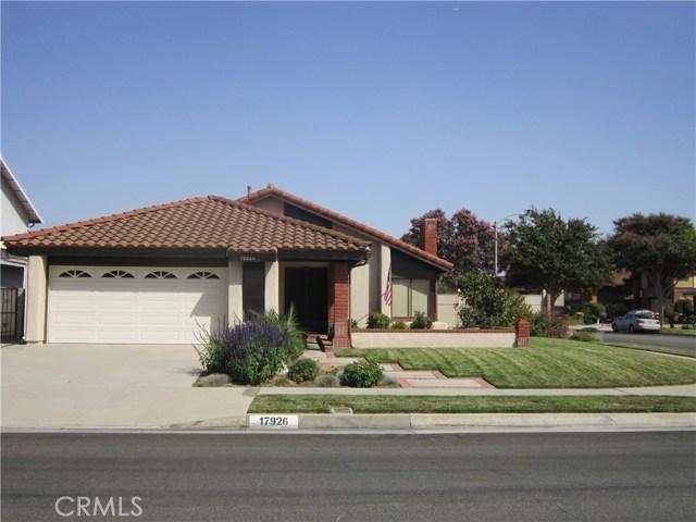 17926 Carpintero Avenue, Bellflower, CA 90706